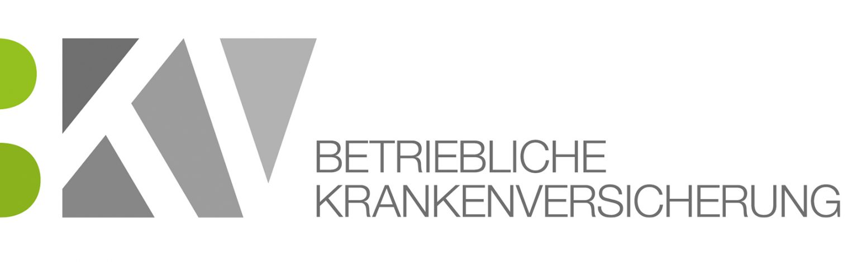 Logo BKV Betriebliche Krankenversicherung