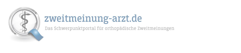 Logo zweitmeinung-arzt.de