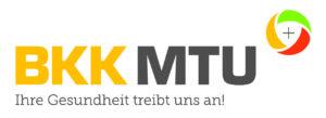 BKK MTU Logo